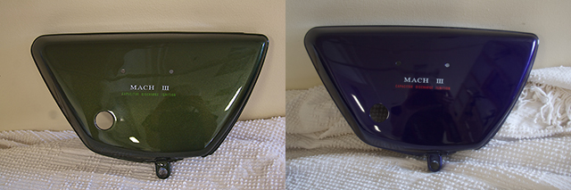 H1 RH Side Covers -05-02