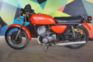 Bike 65
