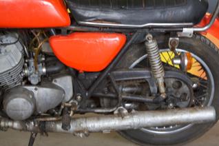 Bike 70